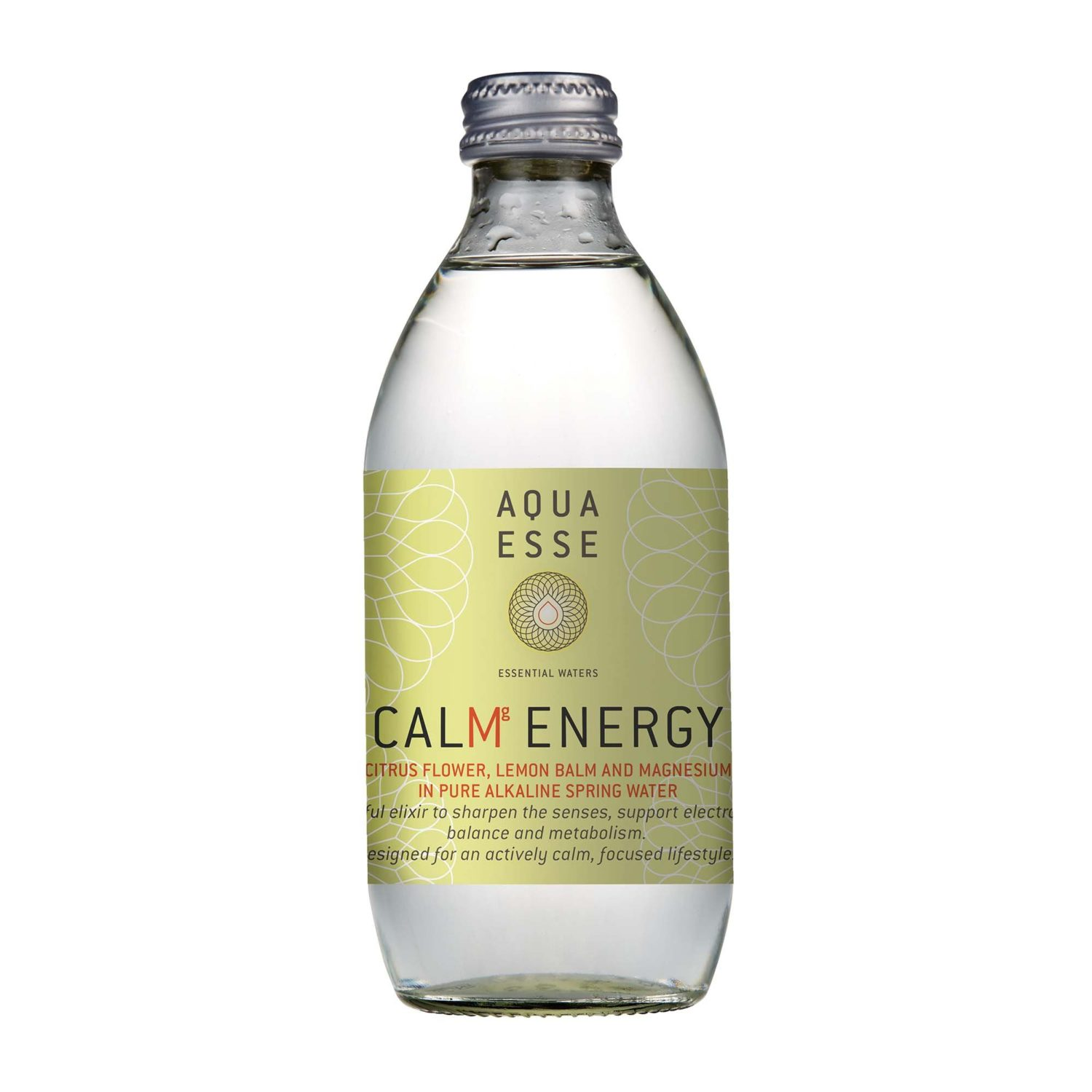 AQUA ESSE Calm + Energy Watershop