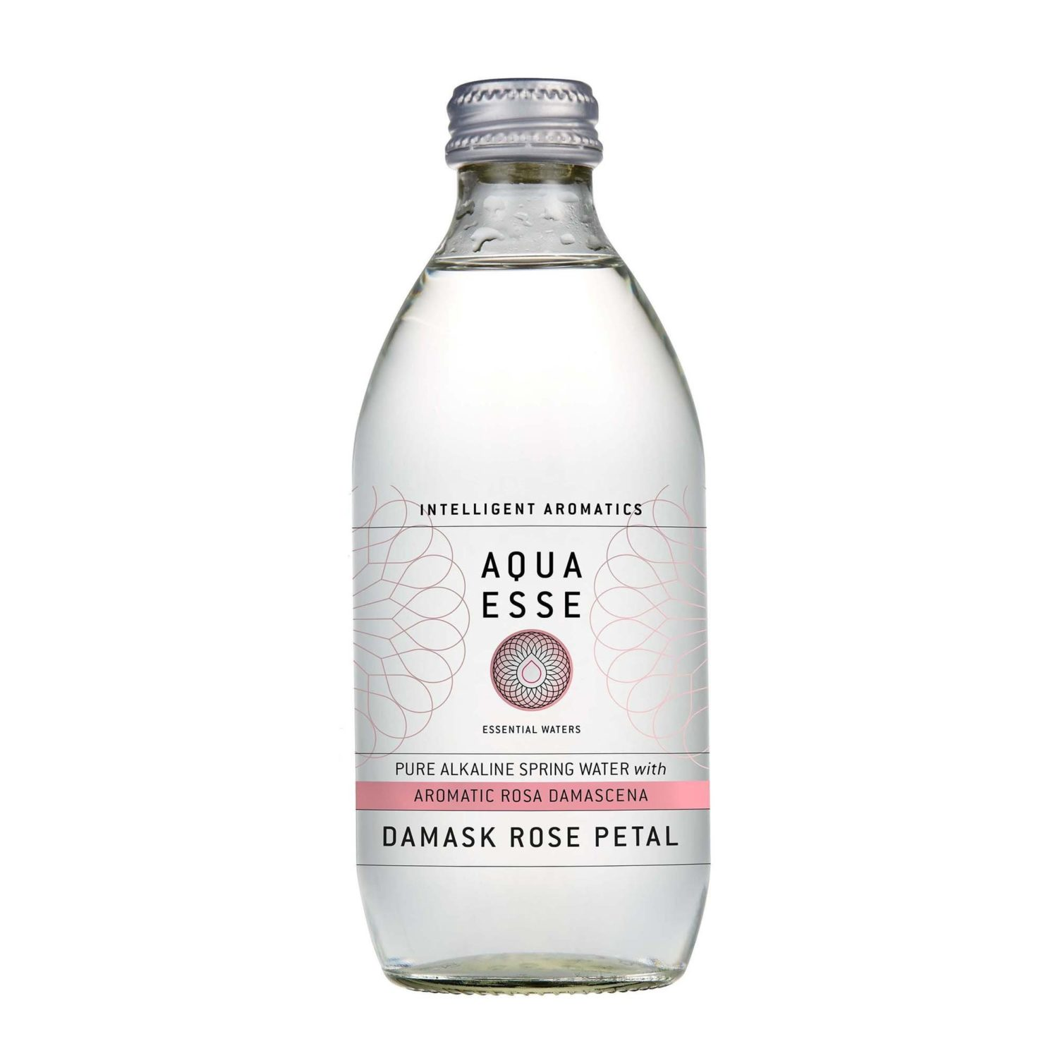 AQUA ESSE Damask rose petal Watershop