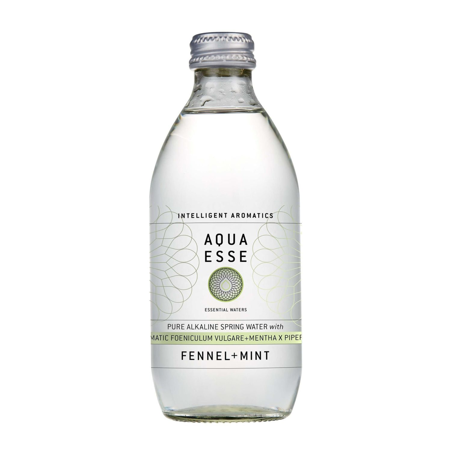 AQUA ESSE Fennel + Mint Watershop