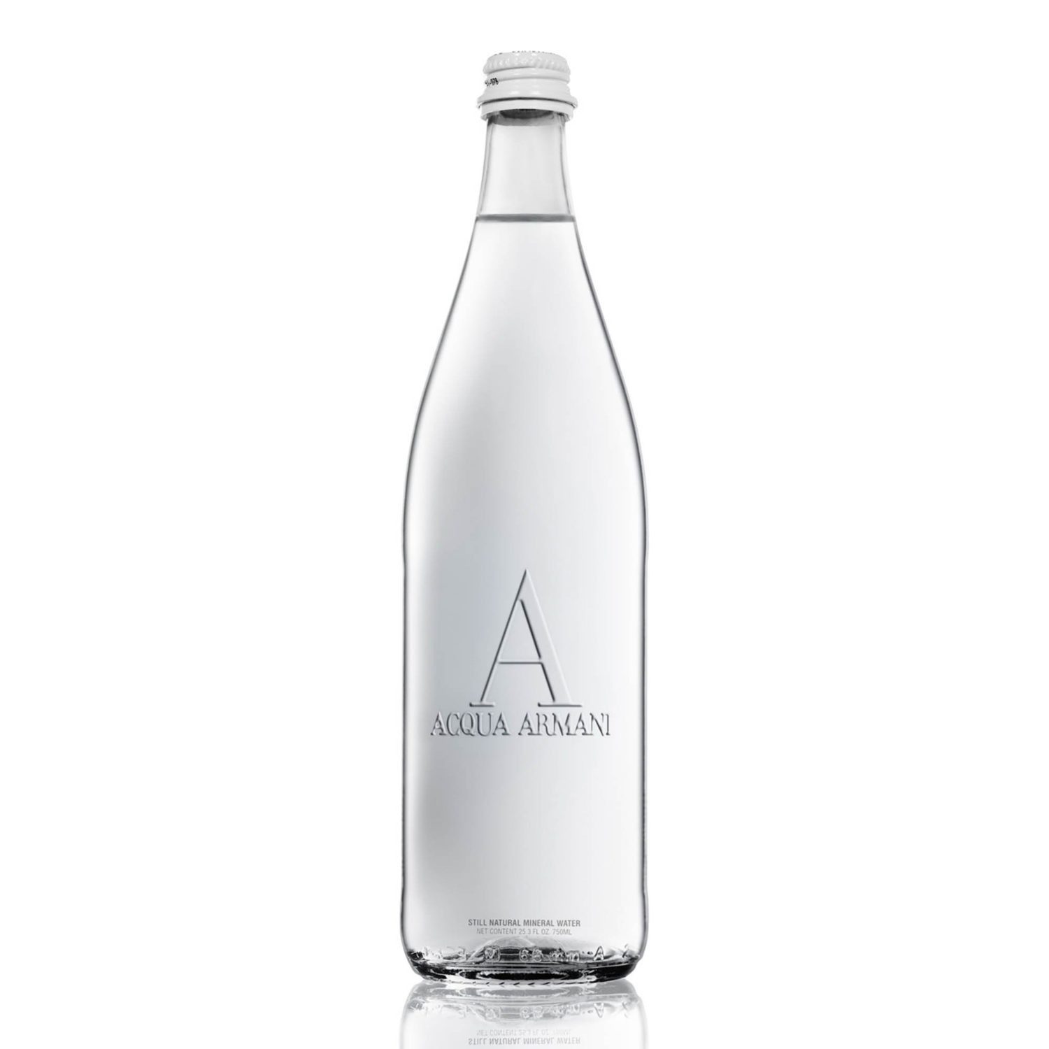ACQUA ARMANI Watershop