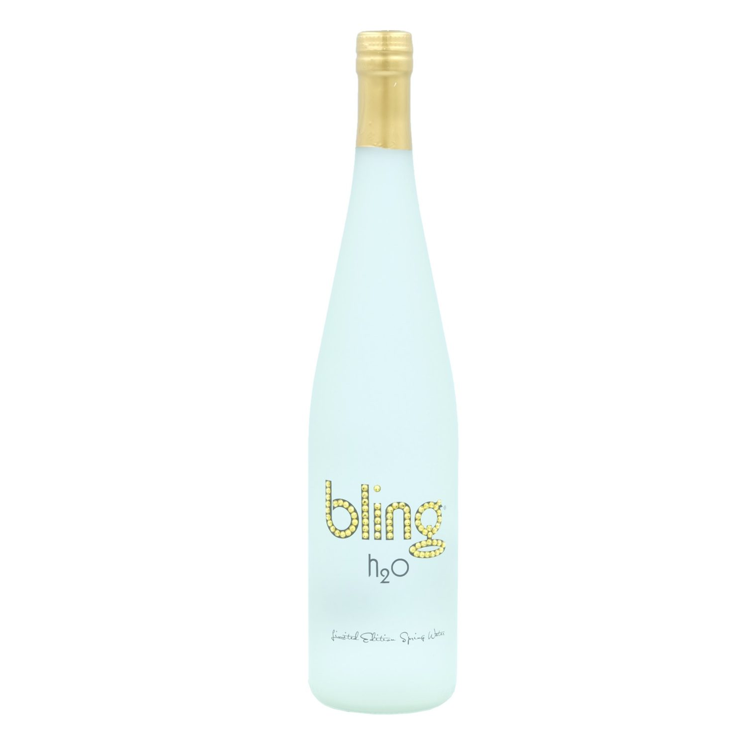 BLING H2O Watershop