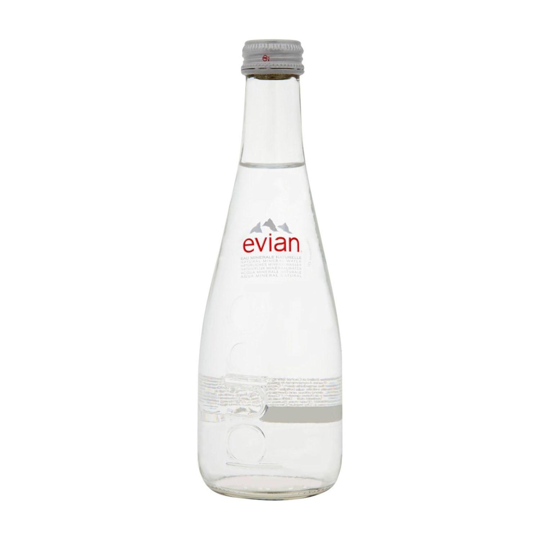 Évian Pure