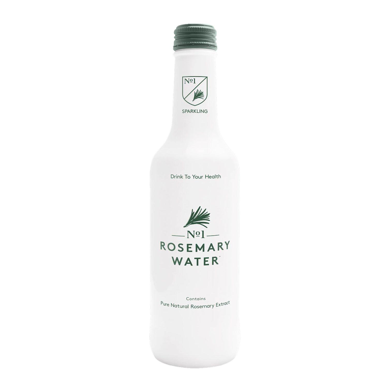 Rosemary pétillante