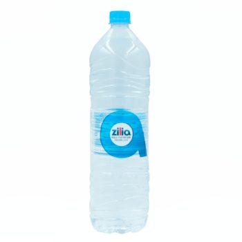 ZILIA eau minérale Watershop