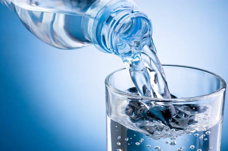 eau alcaline