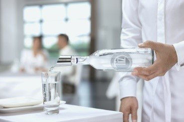 eau de luxe