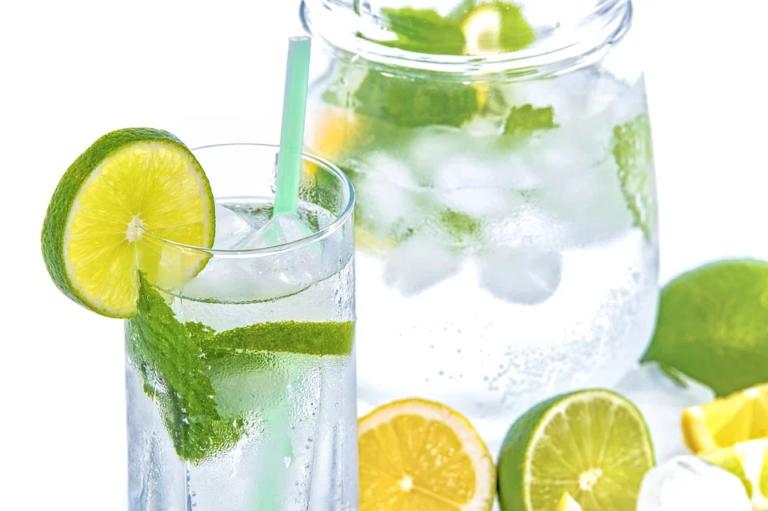 eau de régime