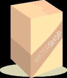 Envoie Watershop